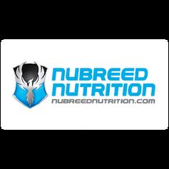 Nubreed Nutrition