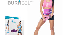 Slim down with Fitique Burn Belt and Fitique Burn Cream