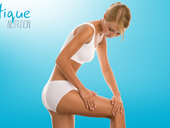 Top 5 ways to reduce cellulite on your booty, thighs and legs