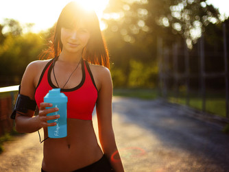 A Girl's Guide To Protein