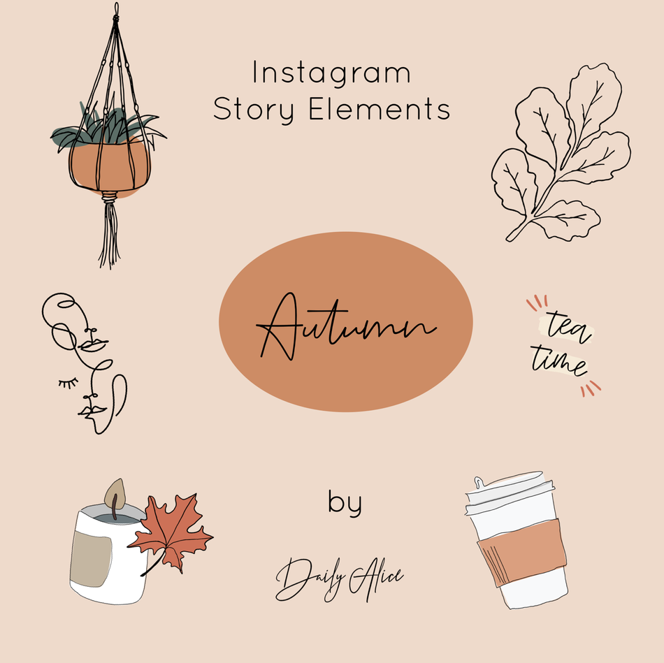 """AUTUMN"" STORY ELEMENTS"