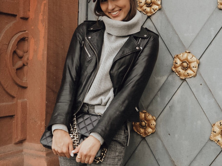 5 Cute Looks for the Cold Season