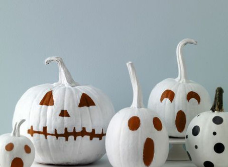 20 Stylish Halloween Decoration Ideas for your Home