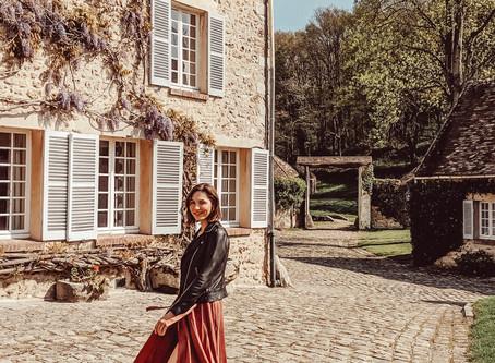 Frankreich mal anders - das ländliche Paris
