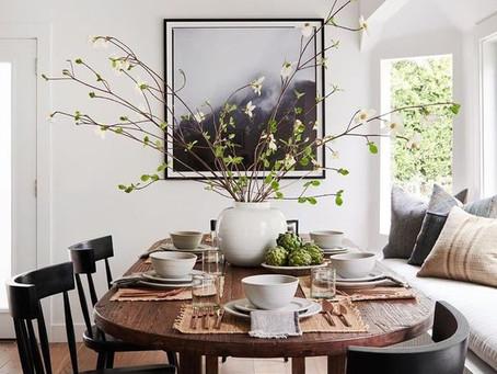 """Affordable Interiors"" Teil 4: Best Of Ikea - Esszimmer & Küche"