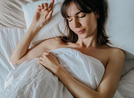 Nachtpflege: Schlaf dich Schön!