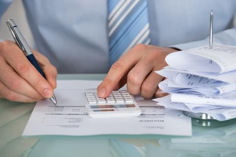 Disaggregation of businesses for VAT