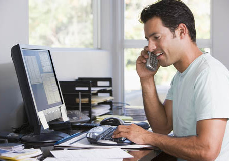 Claim for use of home or homeworking expenses