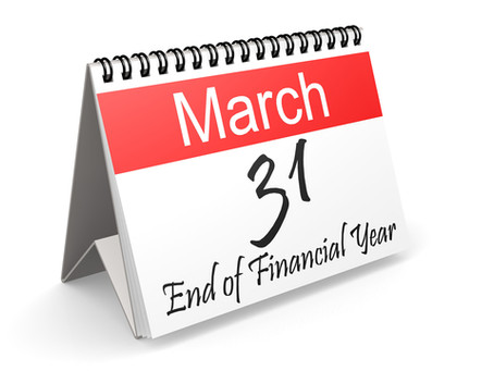 Payroll and salary end of tax year tax planning for directors and their own companies