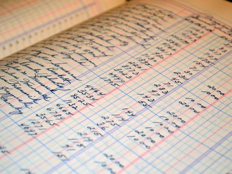 MTD4VAT: Digitalising a manual recordkeeping system