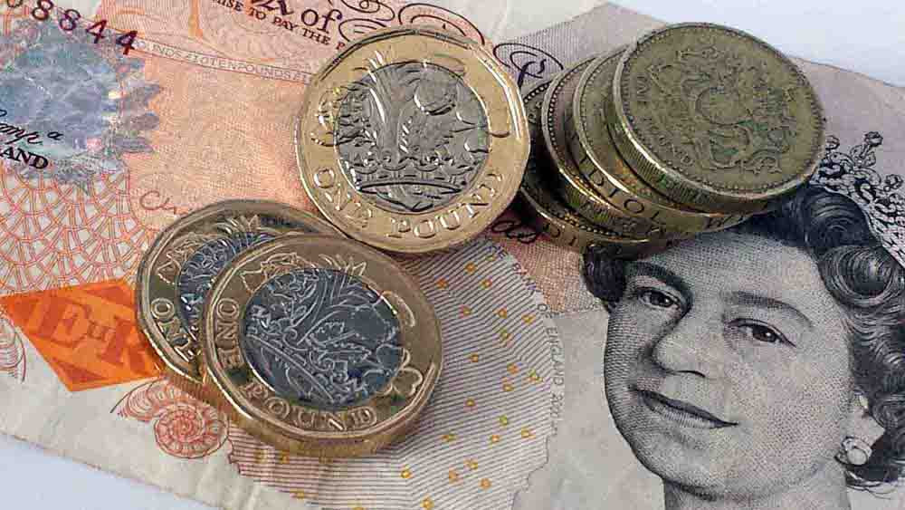Tax efficient salary for directors
