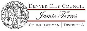 Councilwoman Jamie Torres