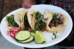 BuCu Chile Fest Tacos Photo Credit Latin
