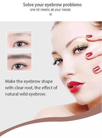 Iconsign small eyebrow perming 5ml brow lamination Lifting Kit