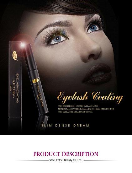 Eyelash Coating Sealant StarClors 5Gg. Make your Eyelash more charming.