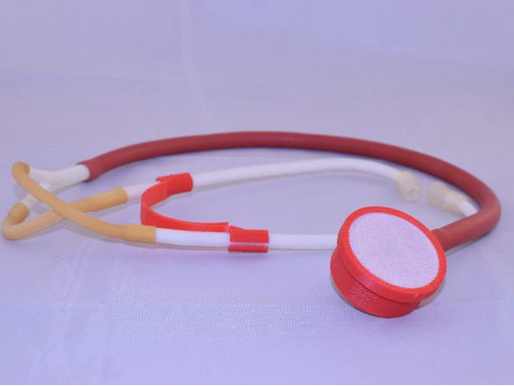 Designing 3D Printable Medical Devices
