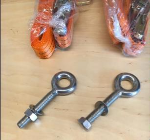 Measuring Material Tensile Strength