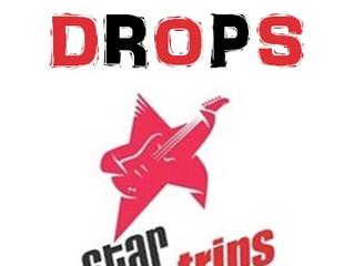 DROPS STAR TRIPS - Podcasts curtinhos para aguçar a sua curiosidade!