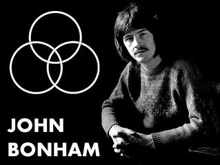 35 ANOS DA MORTE DE JOHN BONHAM