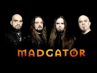 MADGATOR E SEU PROJETO DE CROWDFUNDING - HELP!!!