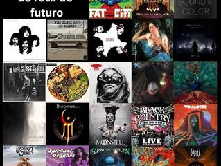 STAR TRIPS PÍLULAS DE ROCK Nº 30 - OS DINOSSAUROS DO ROCK DO FUTURO