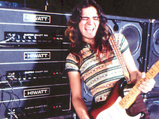 Come and taste Tommy Bolin