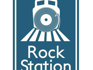 ROCK STATION - UMA BANDA DE AMIGOS TOCANDO ROCK DE PRIMEIRA