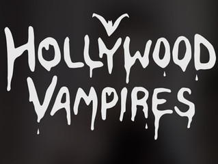 THE HOLLYWOOD VAMPIRES – ROCK IN RIO - 24/09