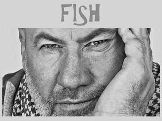 STAR TRIPS PÍLULAS DE ROCK Nº 34 - FISH - Terceira e última parte da história da banda Marillion e s