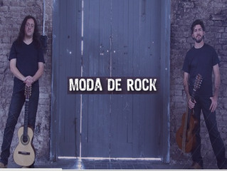CONHEÇA O PROJETO MUSICAL MODA DE ROCK