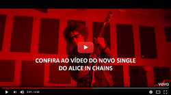 NOVO SINGLE DO ALICE IN CHAINS