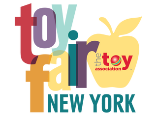 """Must-Have"" from 2018 New York Toy Fair"