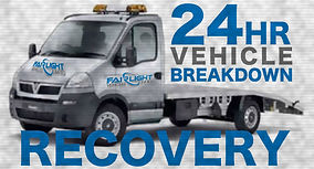 Fairlight 24hr vehicle breakdown roadside recovery