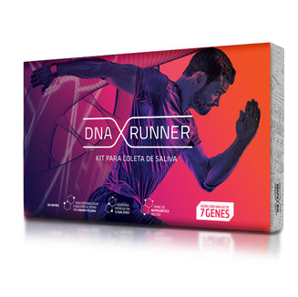 DNA RUNNER