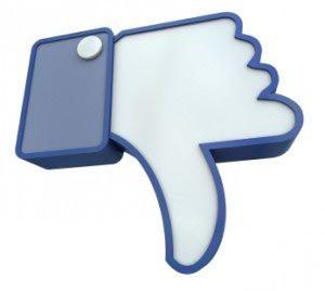 Las consecuencias sociales del abandono de Facebook por los jóvenes.