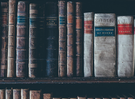 5 BOOKS THAT EVERY STUDENT SHOULD READ