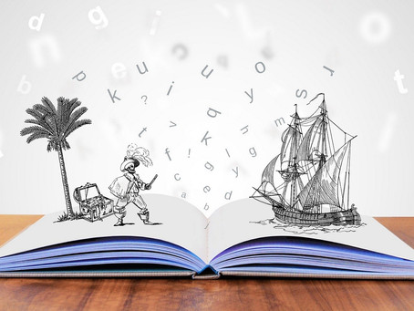 4 CLASSIC CHILDREN'S BOOKS