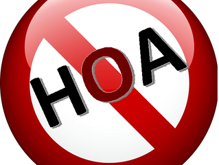 Let's Stop the HOA Abuse!