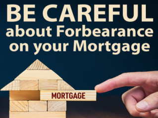 Your Mortgage Forbearance Is Over. Now What?