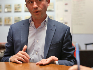 A conversation with AG candidate Ryan Torrens