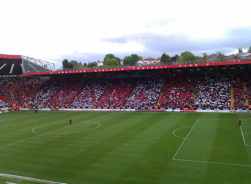 Charlton Athletic are at Breaking Point