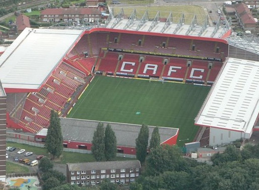 Charlton Athletic: Relegation, Misinformation and Disaster Capitalists