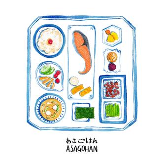 calendar 2018 - asagohan.