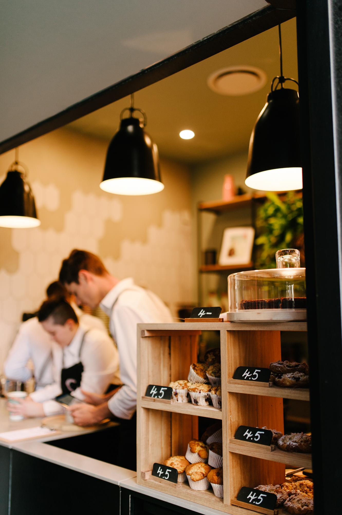 The Coop Espresso Bar