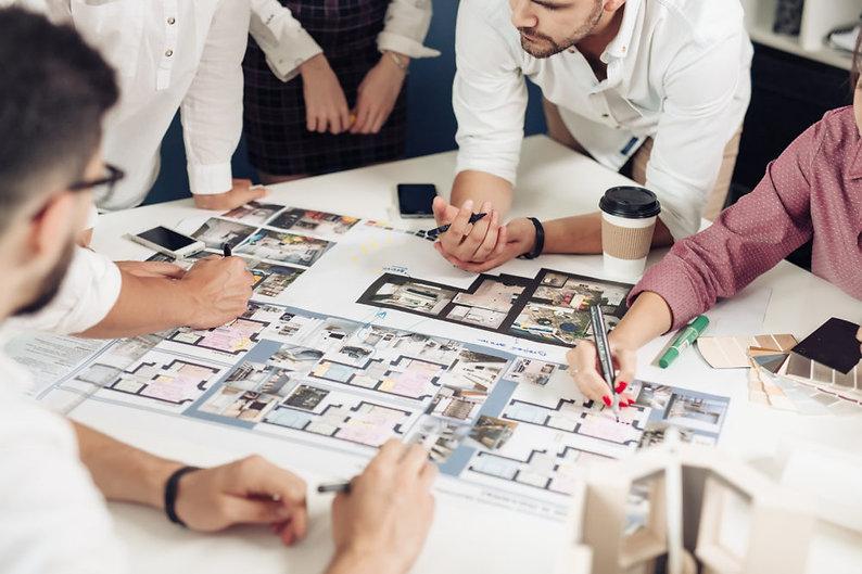 interior designer - builder - vpg projec