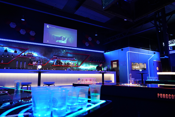 ipong_brisbane_beer pong_sports bar