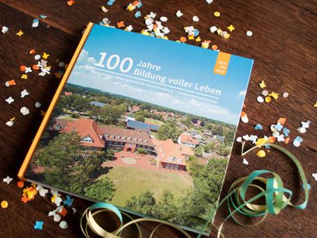 100 Jahre Bildung voller Leben