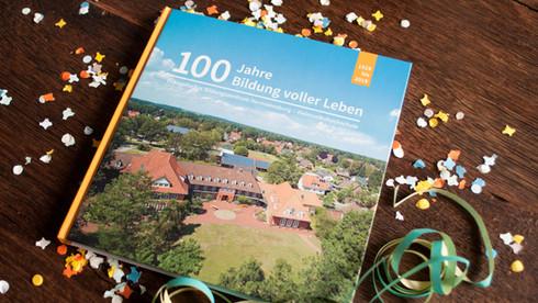 Festschriftlayout EBH Hermannsburg