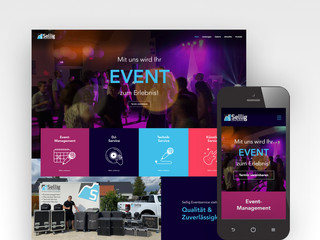 Sellig Eventservice