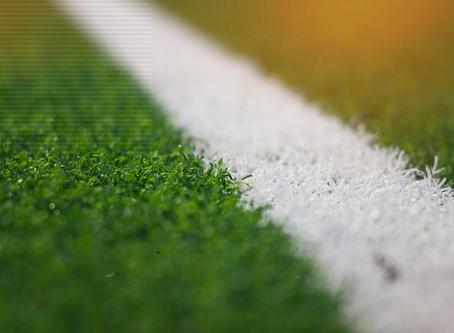 Imagefilm-Kreation für Celles ersten Fußball-Kunstrasenplatz